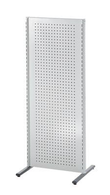 Industrie-Trennwandsystem - Grundelement, Breite 800 mm