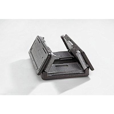 Flip-Box® aus Polypropylen, VE 2 Stk - ohne Deckel