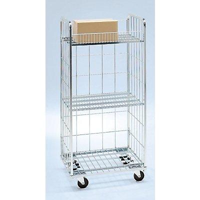 Transportsystem - Rollcontainer