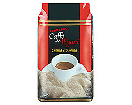 Gullo Kaffee Caffé  Gavi  ganze Bohne 1.000 g/Pack.
