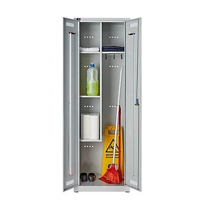 Bisley LIGHT Garderobenschrank | Abteilbreite 30 cm