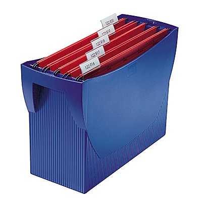 HAN Hängebox SWING 39x26x15cm o. Deckel