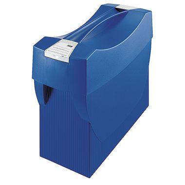 HAN Hängebox SWING 39,7x34,7x15,4cm Deckel