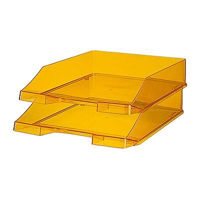 HAN Briefablage KLASSIK 1026-X-25 DIN A4/C4 gelb