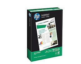 HP Laserpapier CHP310 DIN A4 90g weiß 500 Bl./Pack.
