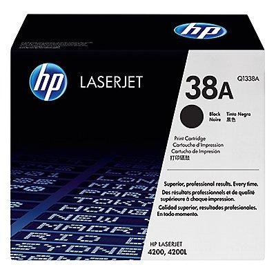 HP Toner Q1338A 38A 12.000Seiten schwarz