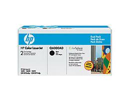 HP Toner Q6002A 124A 2.000Seiten gelb
