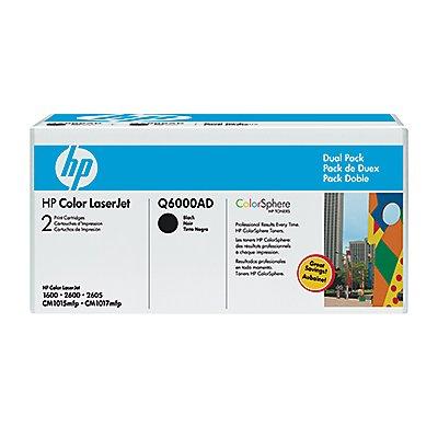 HP Toner 124A