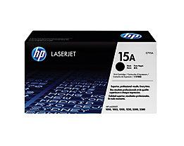 HP Toner C7115A 15A 2.500Seiten schwarz
