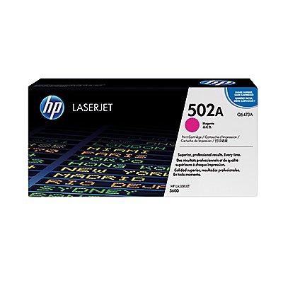 HP Toner 502A 4.000Seiten