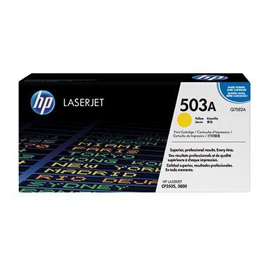 HP Toner 503A 6.000Seiten