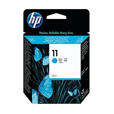 HP Tintenpatrone Nr.11 1.750Seiten 28ml