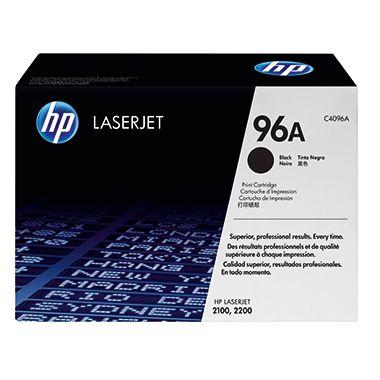 HP Toner C4096A 96A 5.000Seiten schwarz