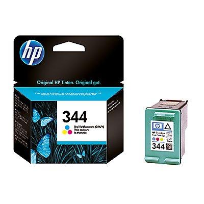 HP Tintenpatrone C9363EE#UUS Nr.344 450Seiten 14ml c/m/y