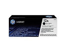 HP Toner Q2612A 12A 2.000Seiten schwarz