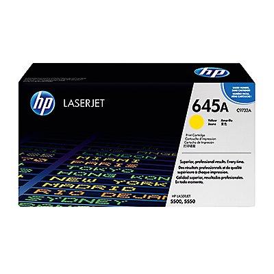 HP Toner 645A 12.000Seiten