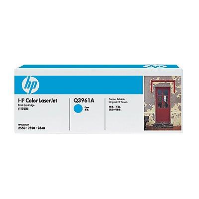 HP Toner 122A 4.000Seiten
