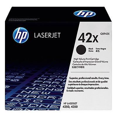 HP Toner Q5942X 42X 20.000Seiten schwarz