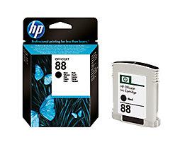 HP Tintenpatrone C9385AE Nr.88 833Seiten 20,5ml schwarz