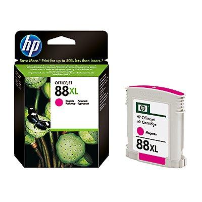 HP Tintenpatrone C9392AE Nr.88 19ml magenta
