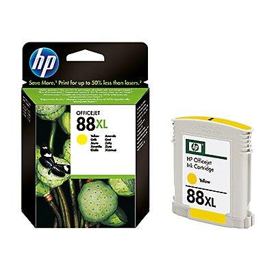 HP Tintenpatrone C9393AE Nr.88 19ml gelb