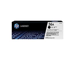 HP Toner CB436A 36A 2.000Seiten schwarz