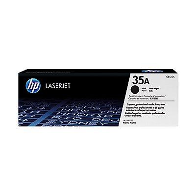 HP Toner CB435A 35A 1.500Seiten schwarz
