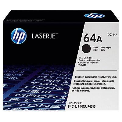 HP Toner CC364A 64A 10.000Seiten schwarz