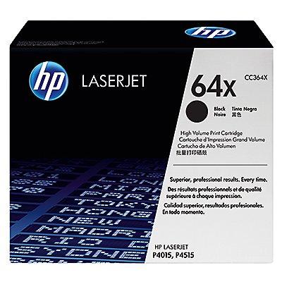 HP Toner CC364X 64X 24.000Seiten schwarz
