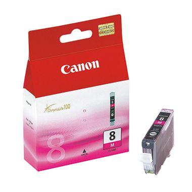 Canon Tintenpatrone CLI8M 0622B001 13ml magenta