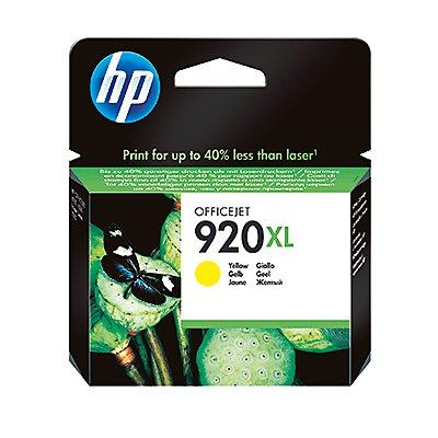 HP Tintenpatrone Nr.920XL 700Seiten 6ml