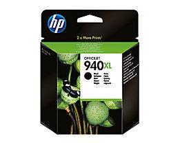 HP Tintenpatrone C4906AE Nr.940XL 2.200Seiten 49ml schwarz