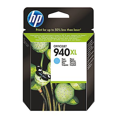 HP Tintenpatrone Nr.940XL  16ml
