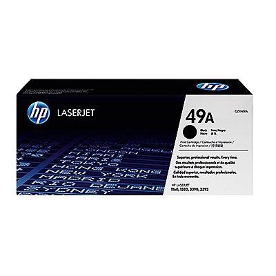 HP Toner Q5949A 49A 2.500Seiten schwarz