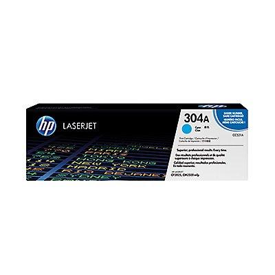 HP Toner 304A 2.800Seiten