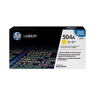 HP Toner 504A 7.000Seiten