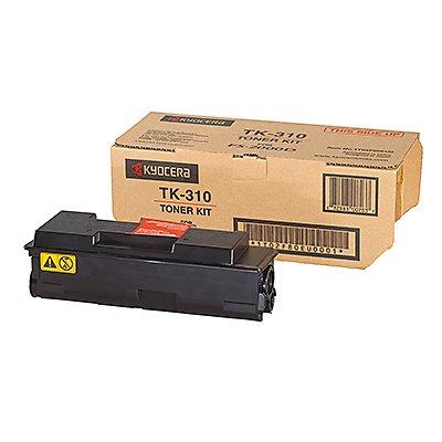 KYOCERA Toner TK310 1T02F80EUC 12.000Seiten schwarz