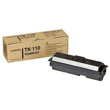 KYOCERA Toner TK110 1T02FV0DE0 6.000Seiten schwarz