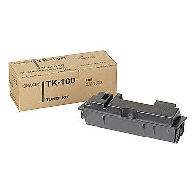 KYOCERA Toner TK100 370PU5KW 6.000Seiten schwarz