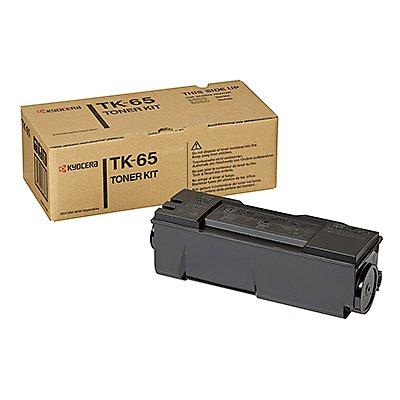 KYOCERA Toner TK65 370QD0KX 20.000Seiten schwarz