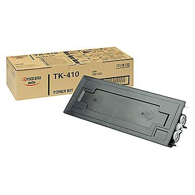 KYOCERA Toner TK410 370AM010 15.000Seiten schwarz
