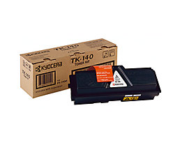 KYOCERA Toner TK140 1T02H50EU0 4.000Seiten schwarz