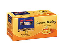 Meßmer Tee 25