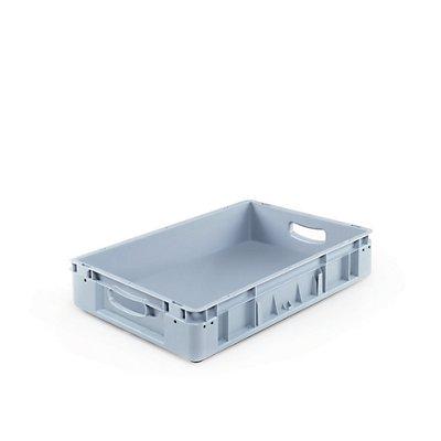 Industriebehälter aus Polypropylen