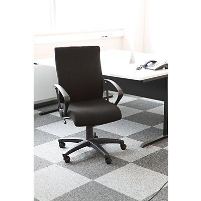 Bürodrehstuhl Neo | Kunststoff-Fußkreuz