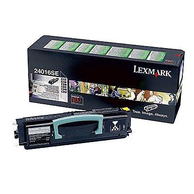Lexmark Toner 24016SE 2.500Seiten schwarz