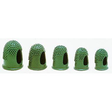 Blattwender Größe1 12mm grün