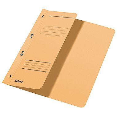 Leitz Ösenhefter DIN A4 kfm. Heftung Karton