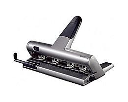 Leitz Locher AKTO 51140084 max. 30Bl. Aluminium/Kunststoff si