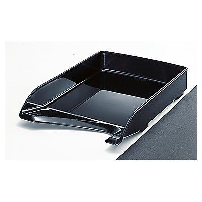Leitz Briefablage Elegant DIN A4 stapelbar PS